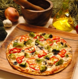 Calories in Pizza Hut food