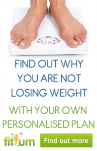 Fitium weight loss